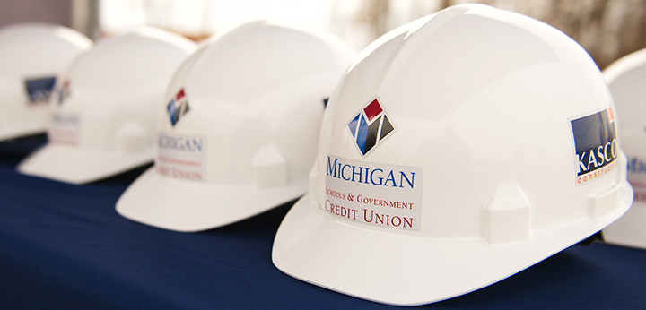 Michigan Schools & Government Credit Union | MSGCU Banking